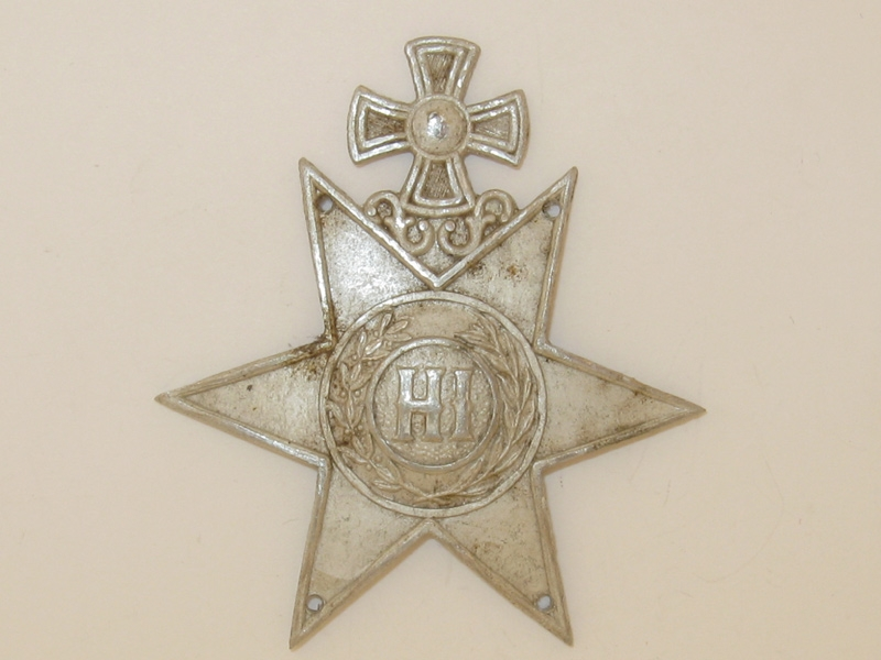 Corporal's Badge