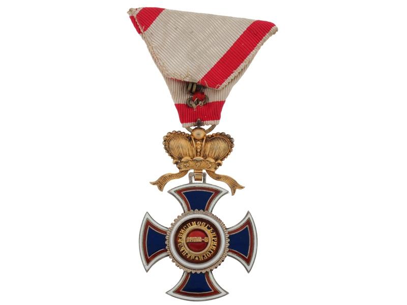 Order of Danilo