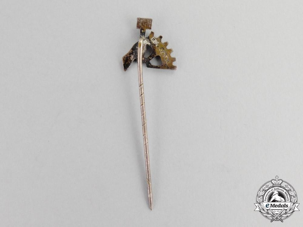 NSBO Stickpin