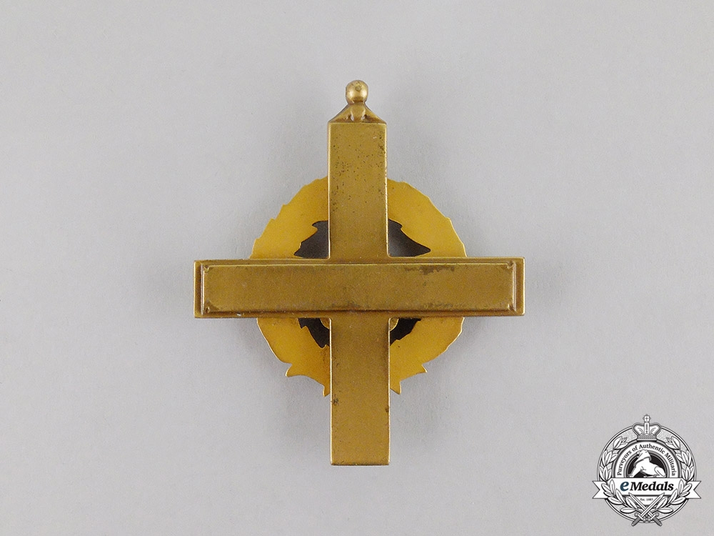 United States. An Air Force Cross