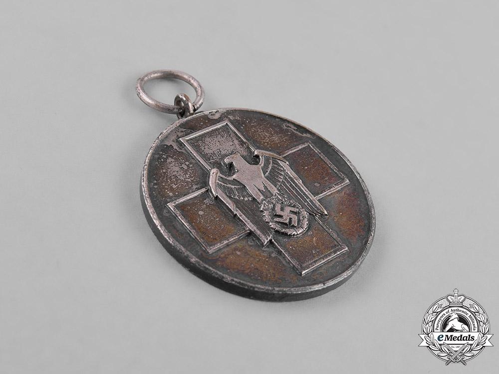 Germany, Third Reich. A Social Welfare Medal