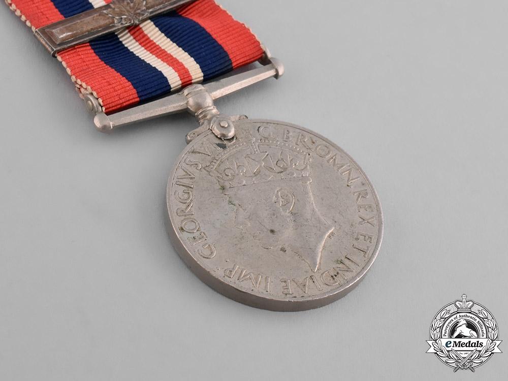 International. A Lot of Five Second War Medals