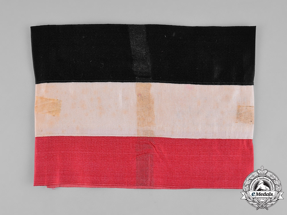 Germany, Imperial. A First War Imperial German Colonial Forces Armband
