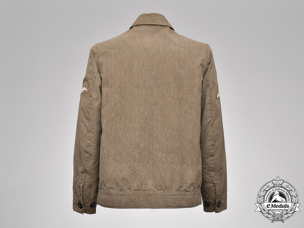 Germany, Luftwaffe. A Channel Flight Suit by Loutre A.G.