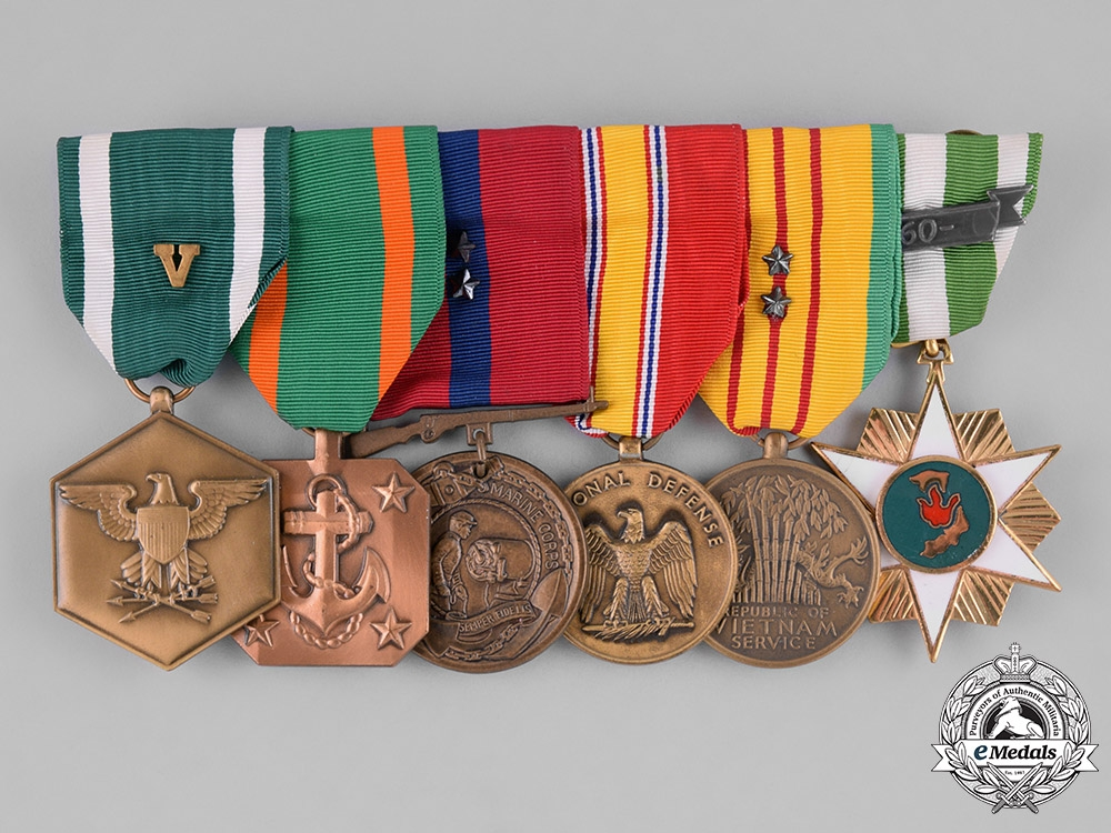 United States. A Vietnam War Marine Corps Group