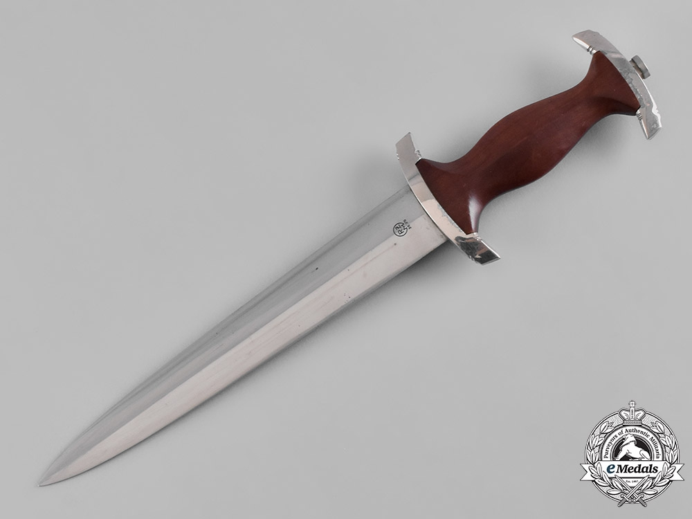 Germany, SA. A Sturmabteilung (SA) Dagger, by Stoecker & Co.