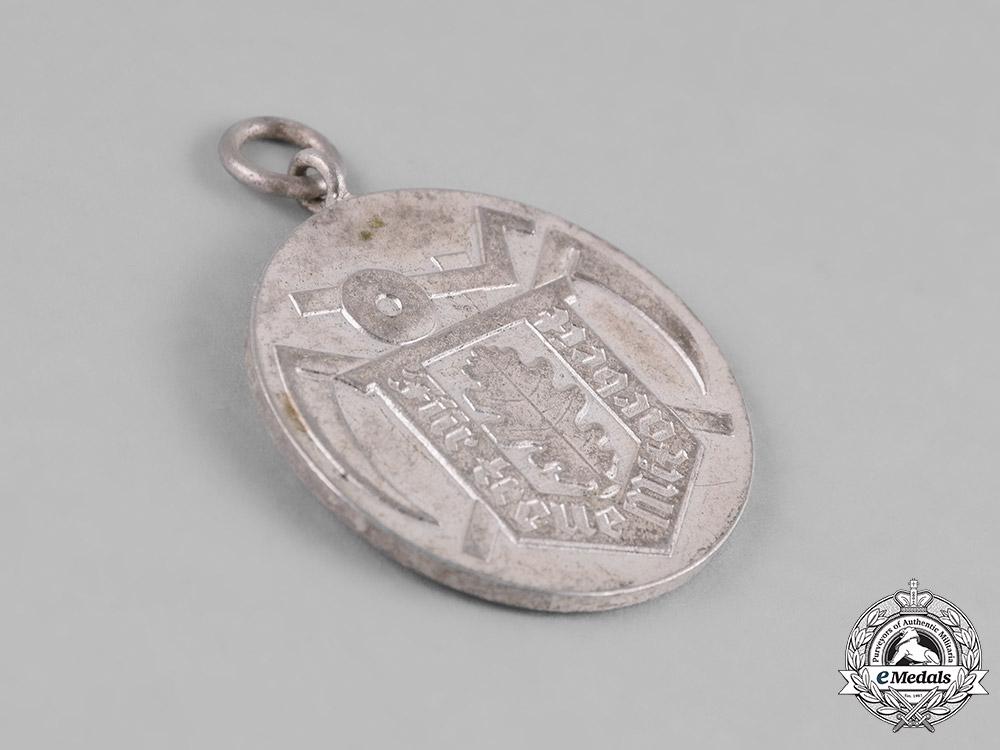 Germany, RNST. A Reichsnährstand (RNST) Agricultural Achievement Medal