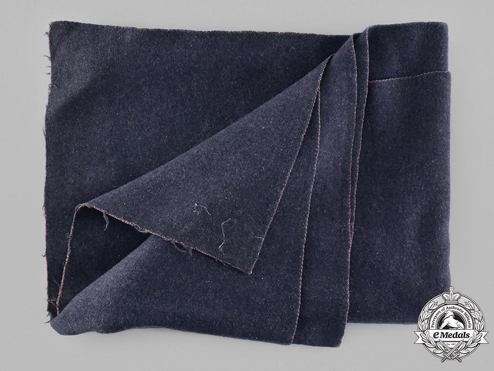 Germany, Luftwaffe. A Barracks Blanket