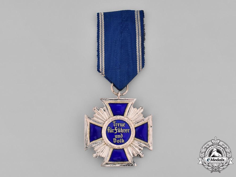 Germany, NSDAP. A 15 Year Long Service Award
