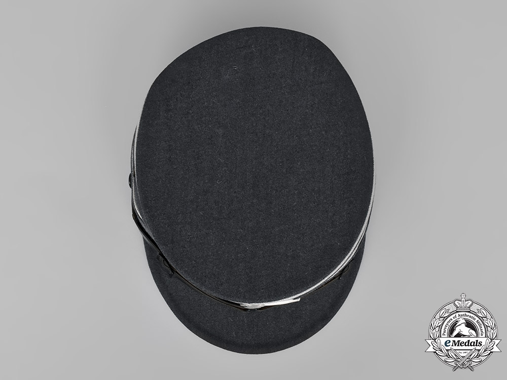 Germany, NSFK. An Early Officer's Kepi, by Bruno Zins of Berlin