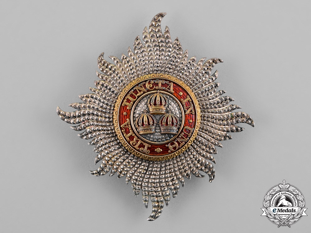 List of Knights Grand Cross of the Order of the Bath