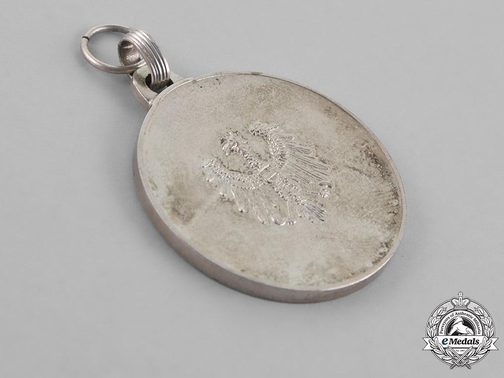 Austria, Republic. A Merit Medal, Silver Grade