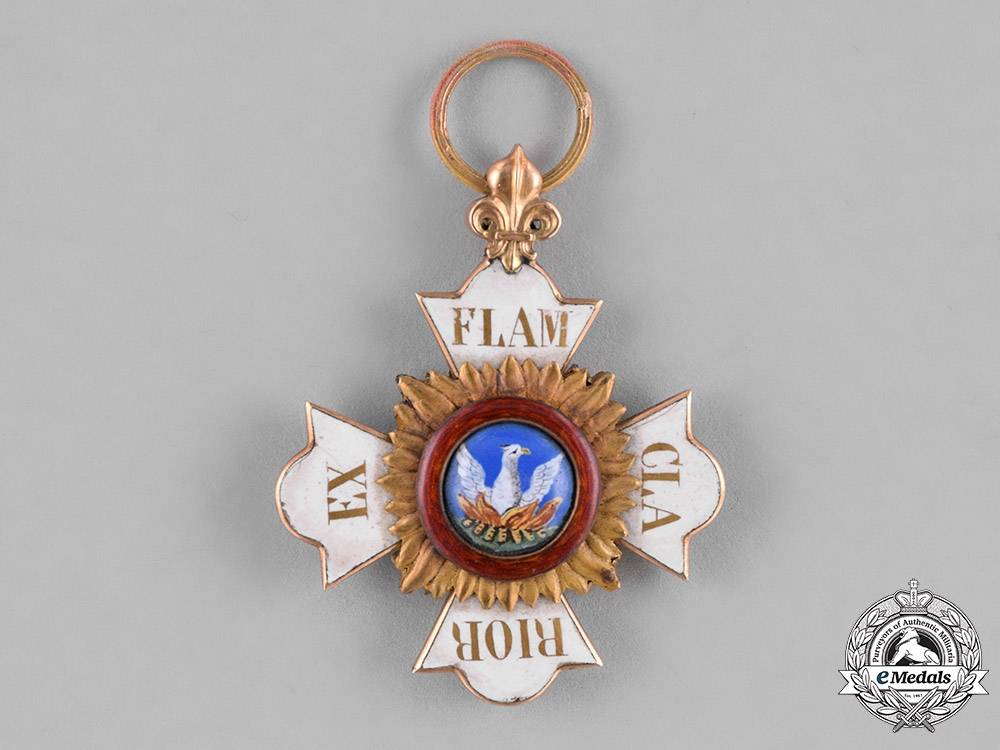 Hohenlohe princely dynasty a house order of phoenix in for House of dynasty order online