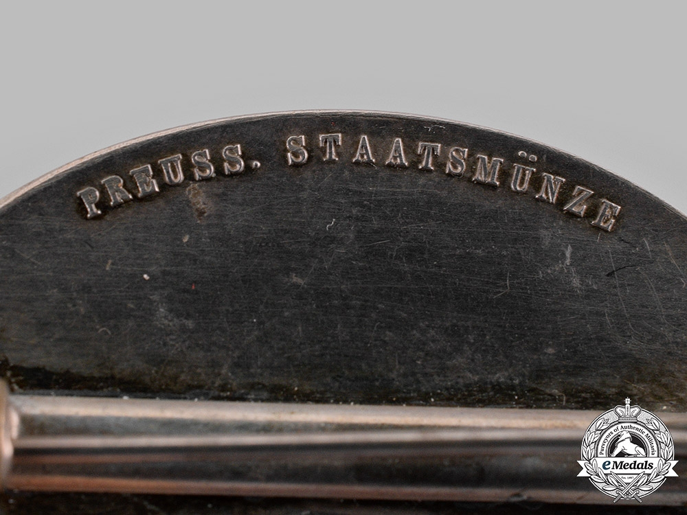 Germany, Third Reich. A Badge for Merit in Fire Fighting by the Prussian Mint
