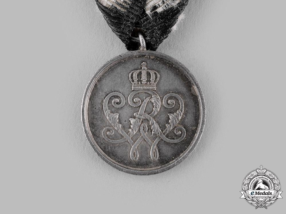 Prussia, Kingdom. A Warrior Merit Medal