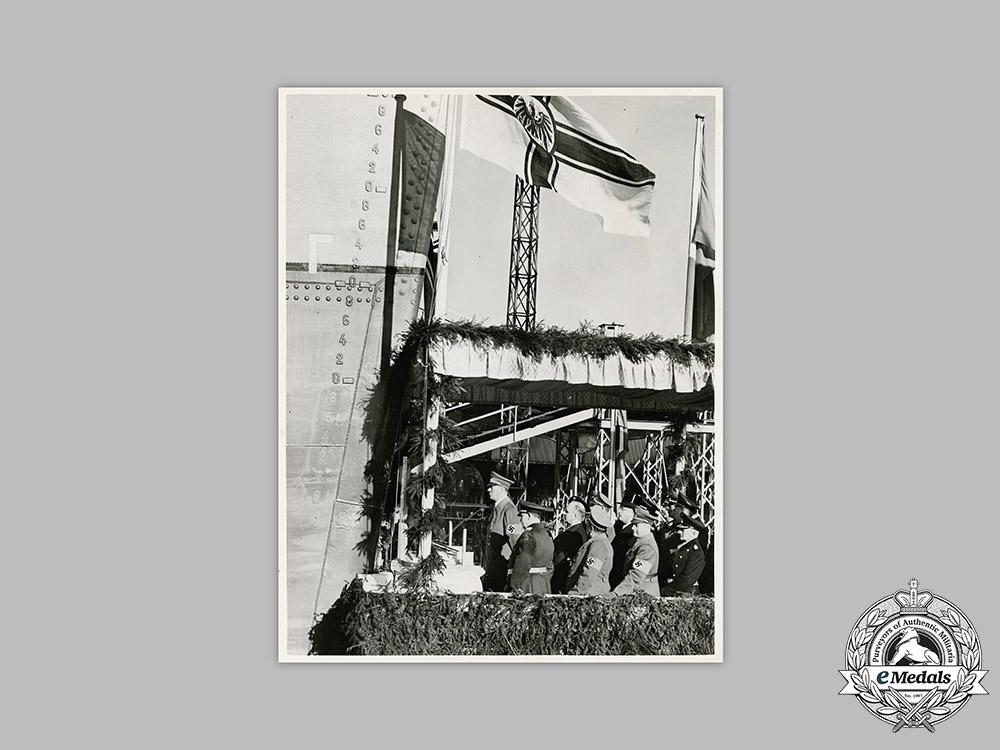 Germany, NSDAP. A lot of Prewar Press Photos