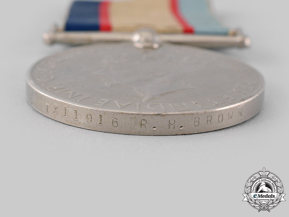 Australia, Dominion. A Pacific Campaign Medal Group, Australian Imperial Force