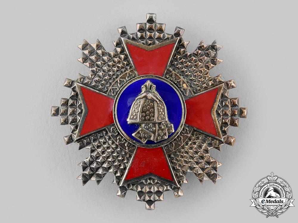 South Korea, Republic. An Order of Military Merit, II Class (Eulji), c.1963