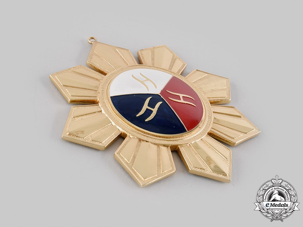Philippines, Republic. An Order of the National Artists of the Philippines