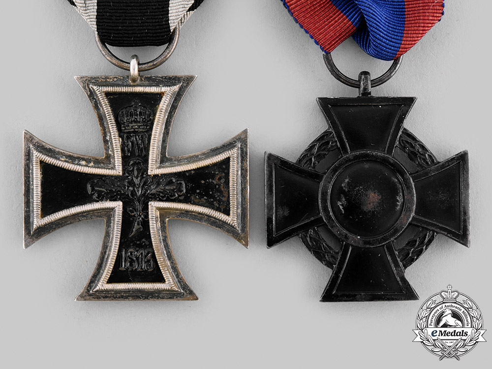 Germany, Imperial. A Lot of Medals and Decorations