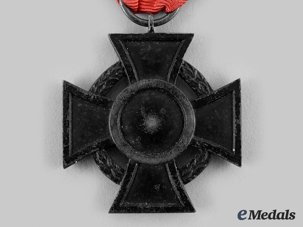 Oldenburg, Grand Duchy. A Friedrich August Cross II Class, for Combatants