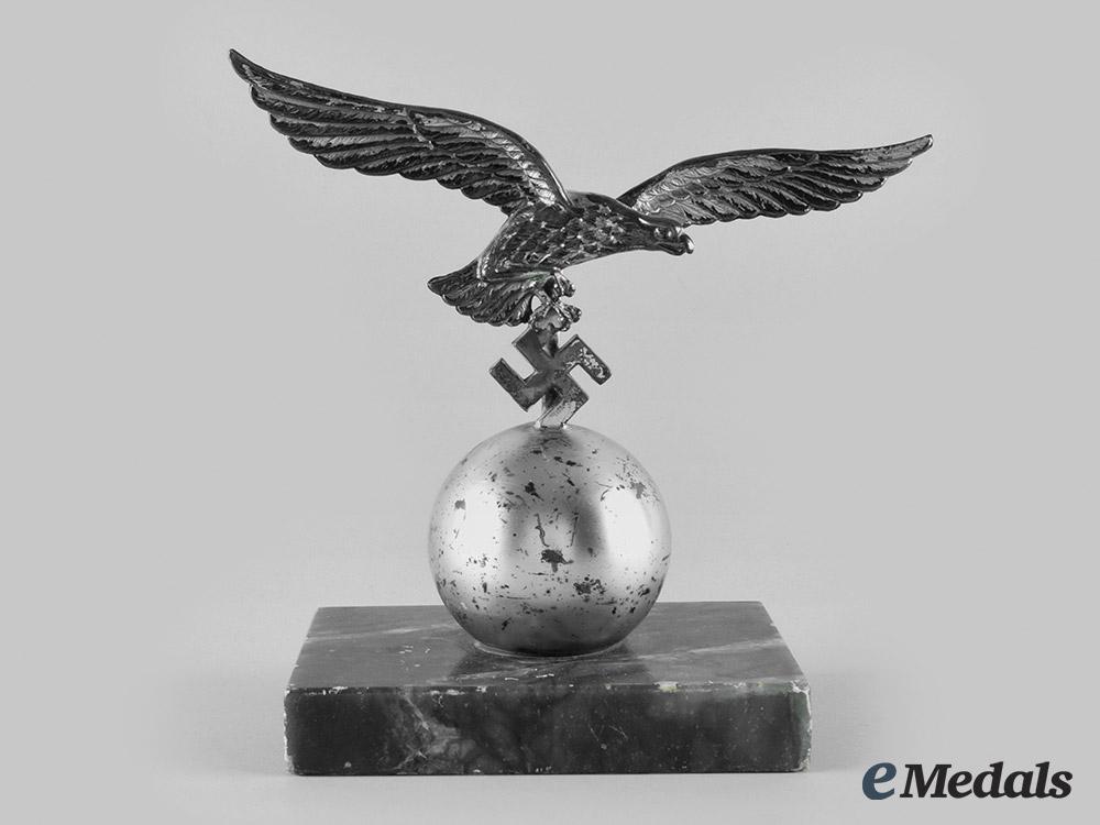 Germany, Luftwaffe. A Desk Statue