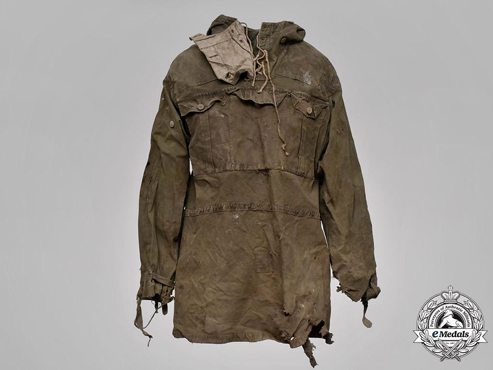 Germany, Heer. An Army Hooded Smock