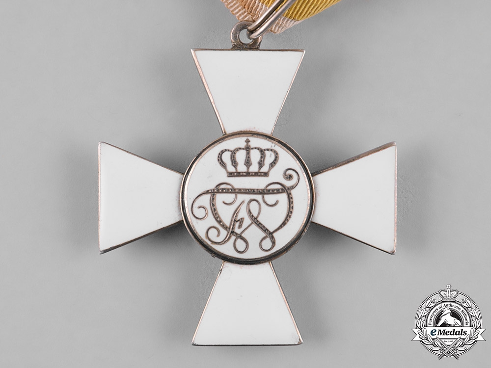 Prussia, Kingdom. An Order of the Red Eagle, II Class, by Johann Wagner & Söhne, c.1880