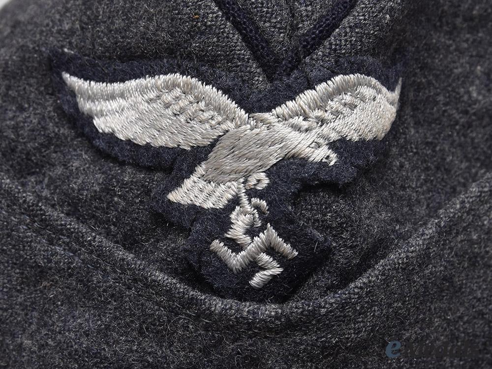 Germany, Luftwaffe. An EM/NCO's Overseas Field Cap