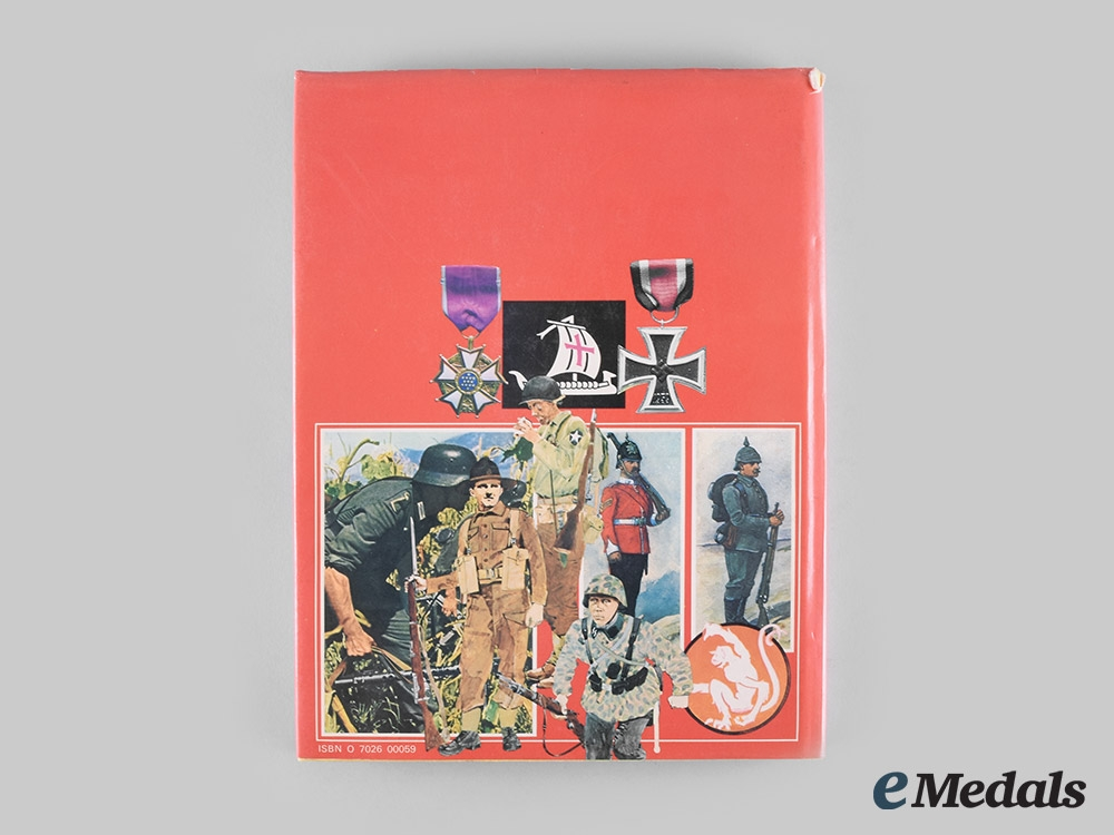 International. Uniforms and Decorations of World Wars I & II