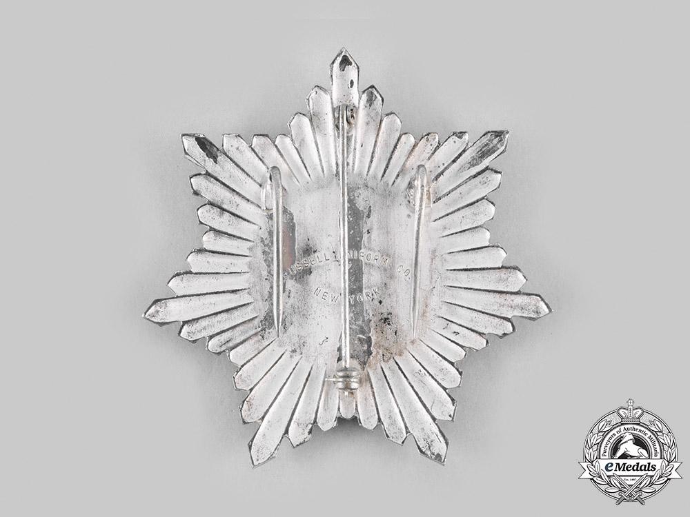 Venezuela, Bolivarian Republic. An Order of Andrés Bello, I Class Grand Cross Star, c.1970