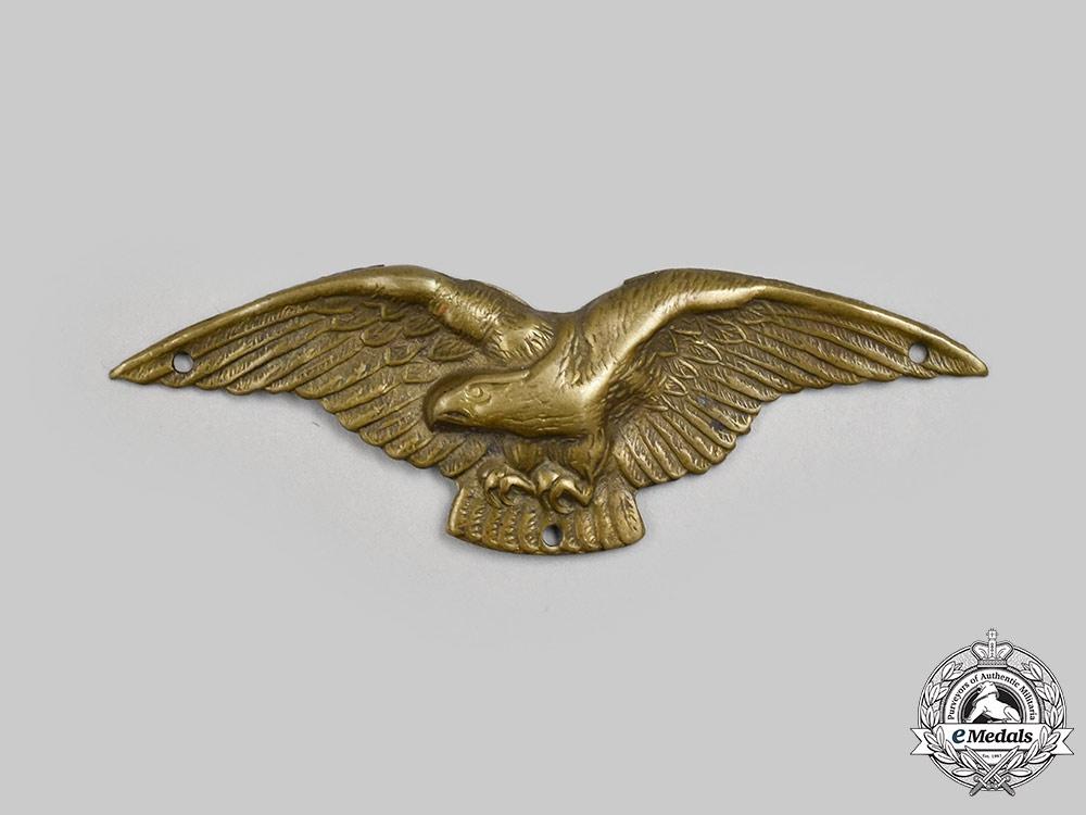 Hungary, Kingdom. Hungarian Air Force (Magyar Légierő) Pilot Badge c. 1930, Scarce