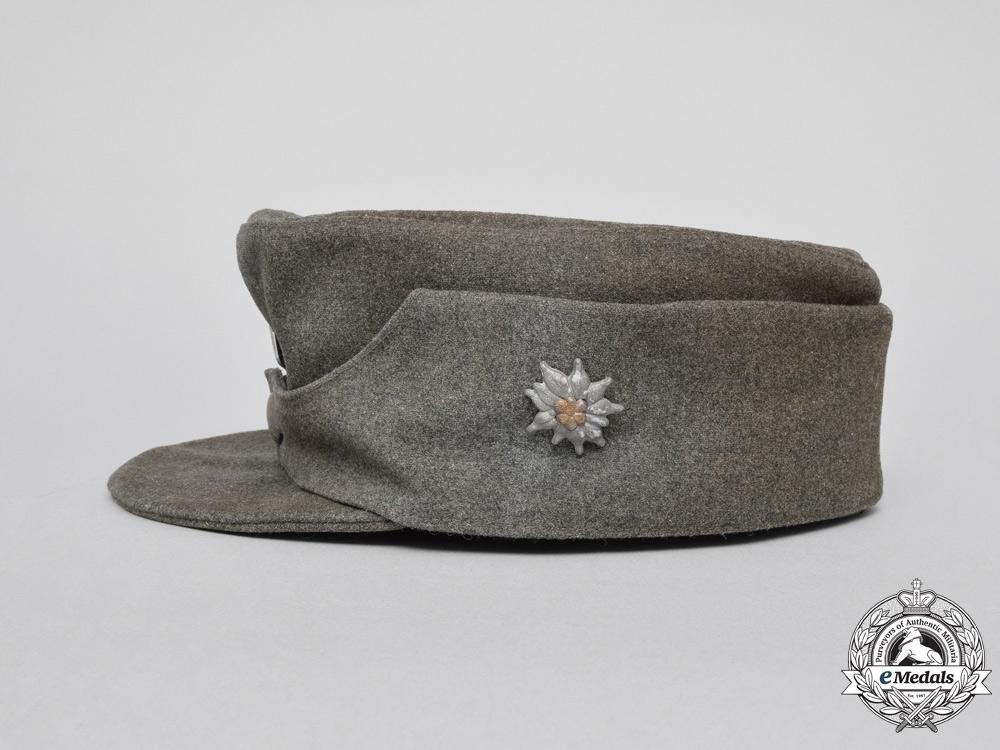 Croatia, WW2 Period Army M43 Gebirgsjäger/mountain Troops