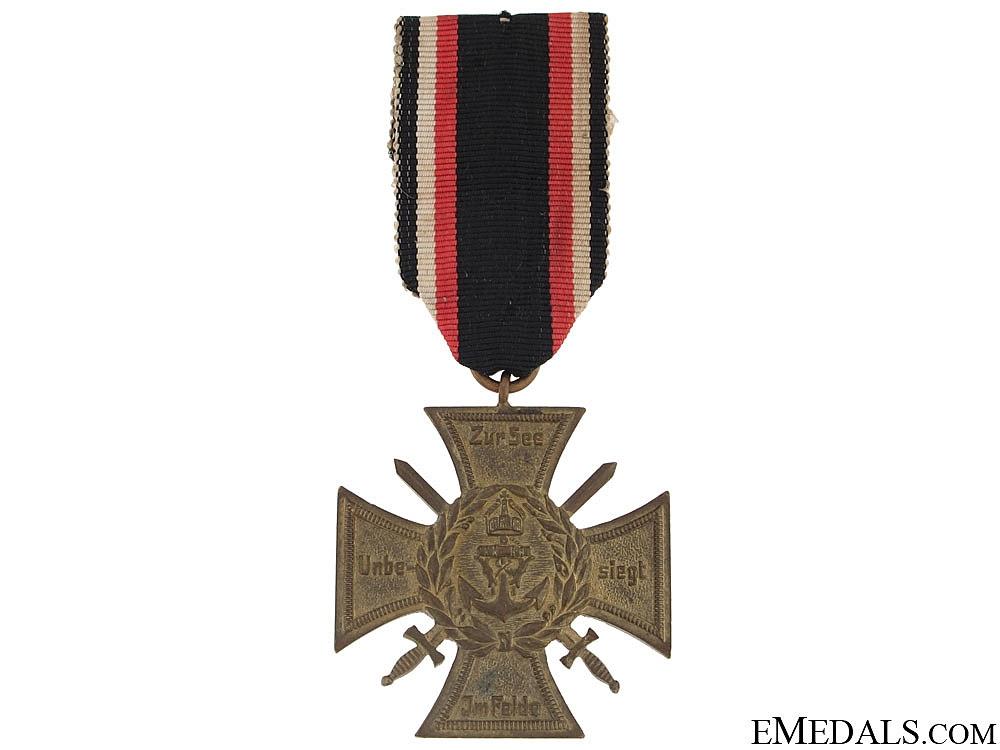 Marine Korps Cross