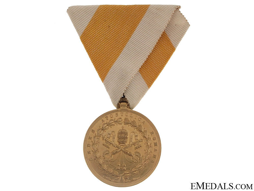 Medal for the Defence of Rome, 1849
