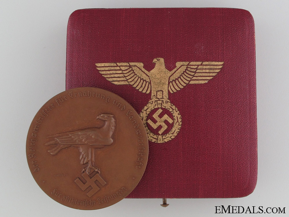 Medal of Merit of the Reichsminister