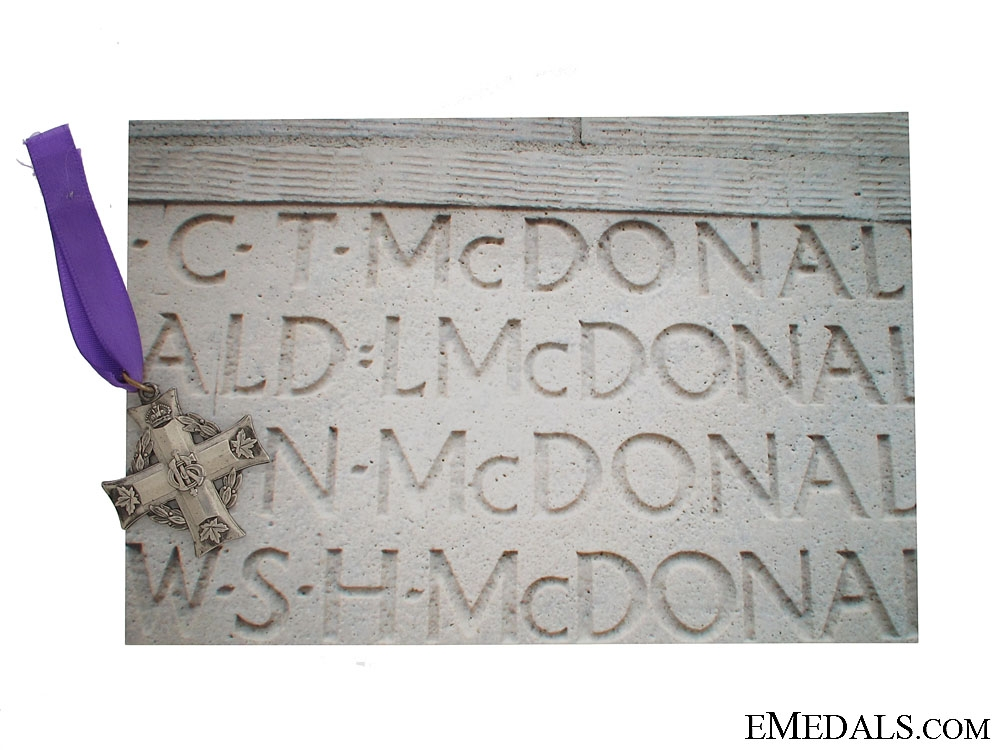 Memorial Cross to the Princess Patricia's 1916