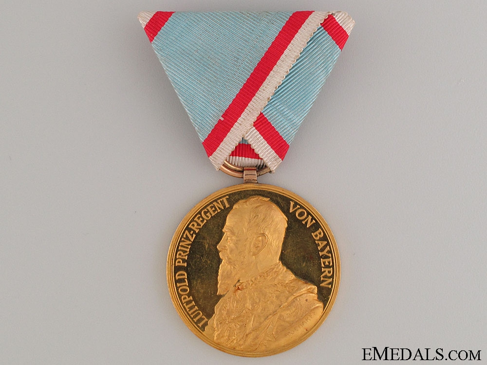 Military House Order of St.George Jubilee Medal 1899