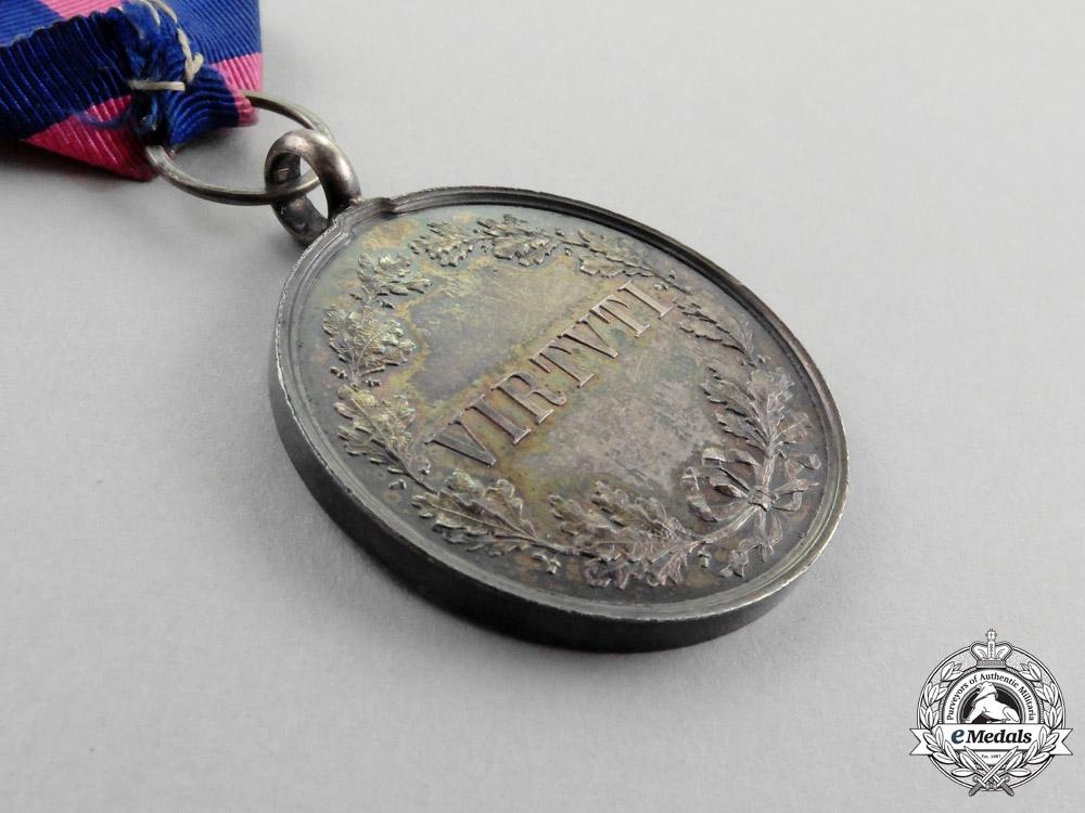 Bavaria. A Royal Merit Order of St. Michael Merit Medal