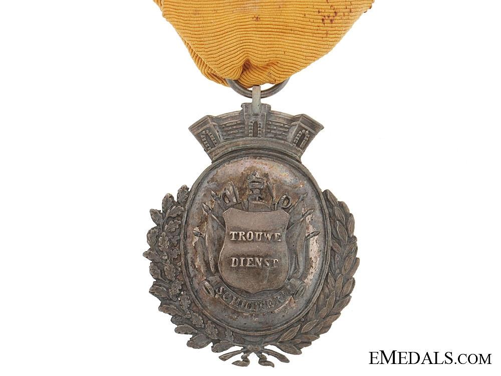 Civil Service Award