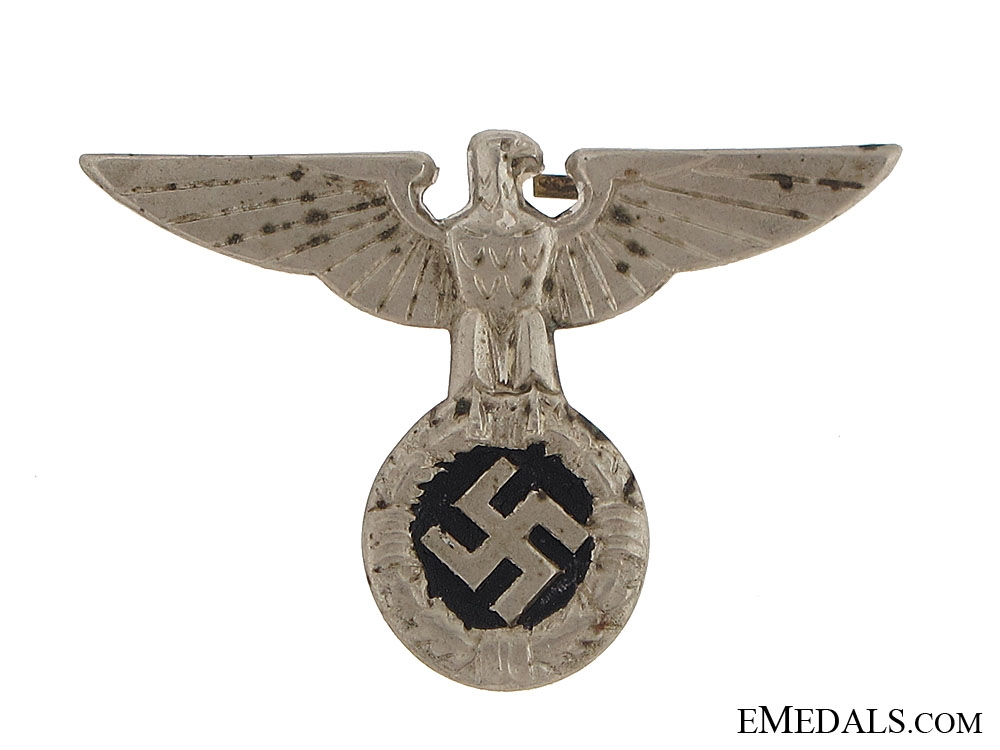NSDAP M29 - Large Hat Eagle