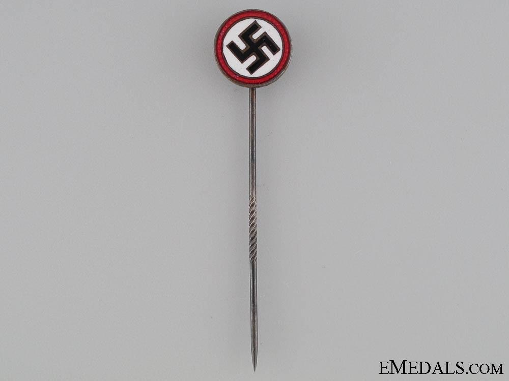 NSDAP Membership Stickpin