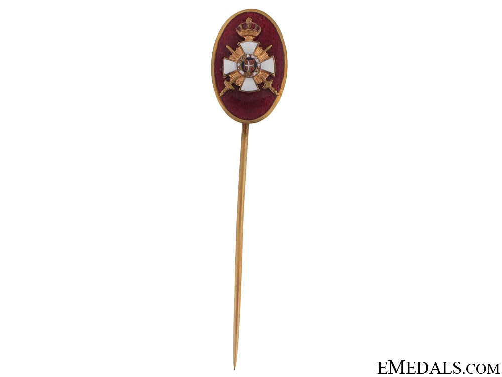 Order of Karageorge Cross