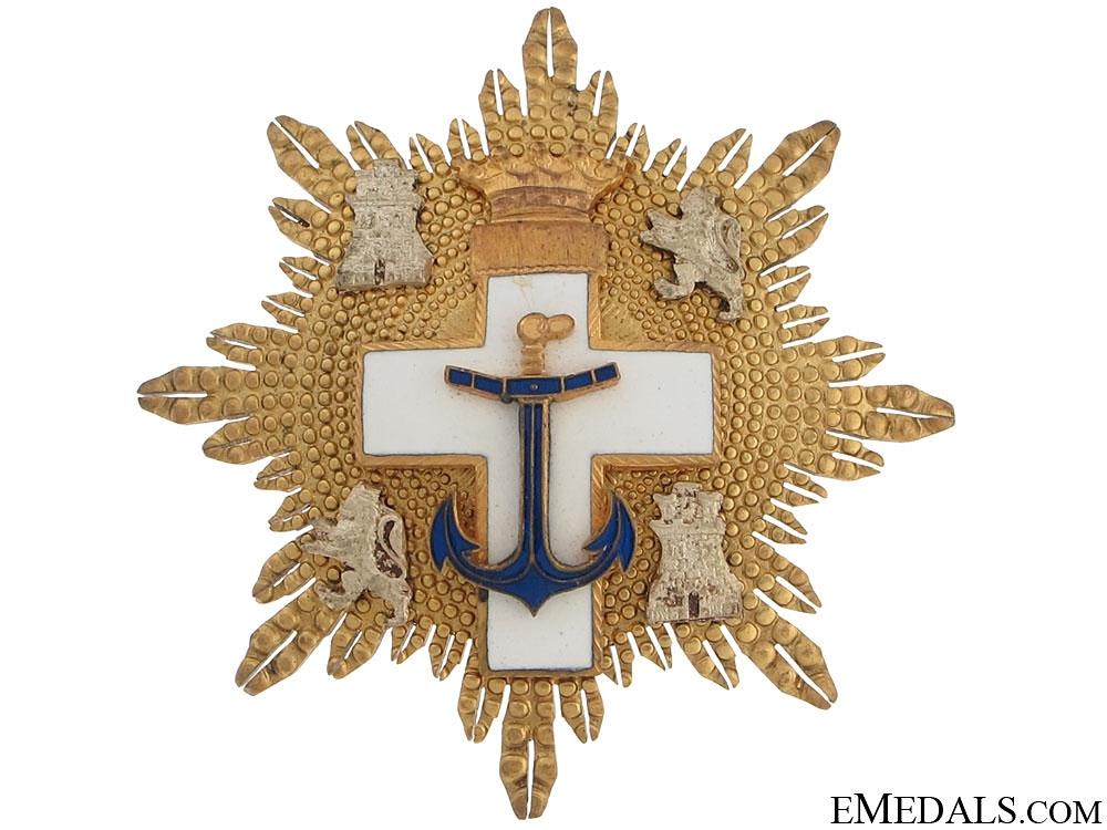 Order of Naval Merit