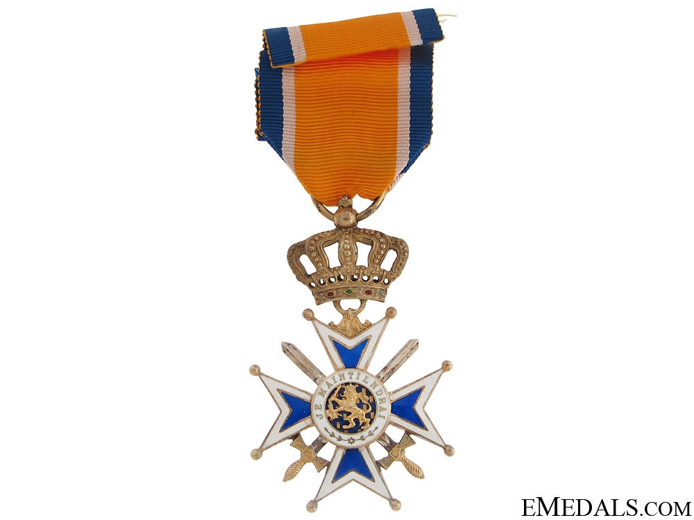 Order of Orange Nassau