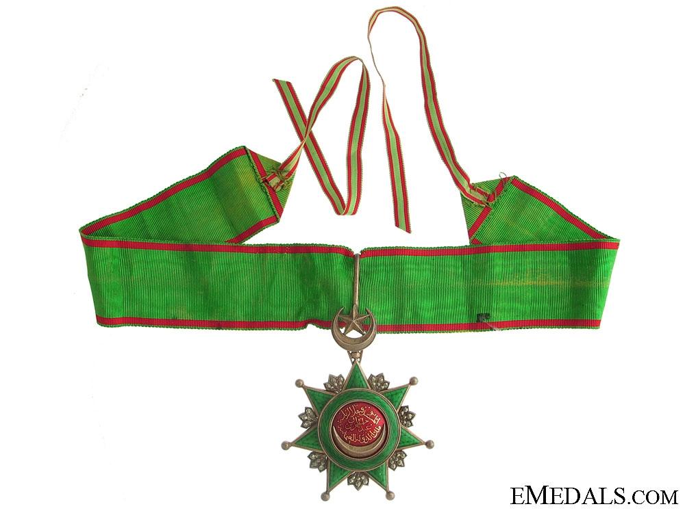 Order of Osmania