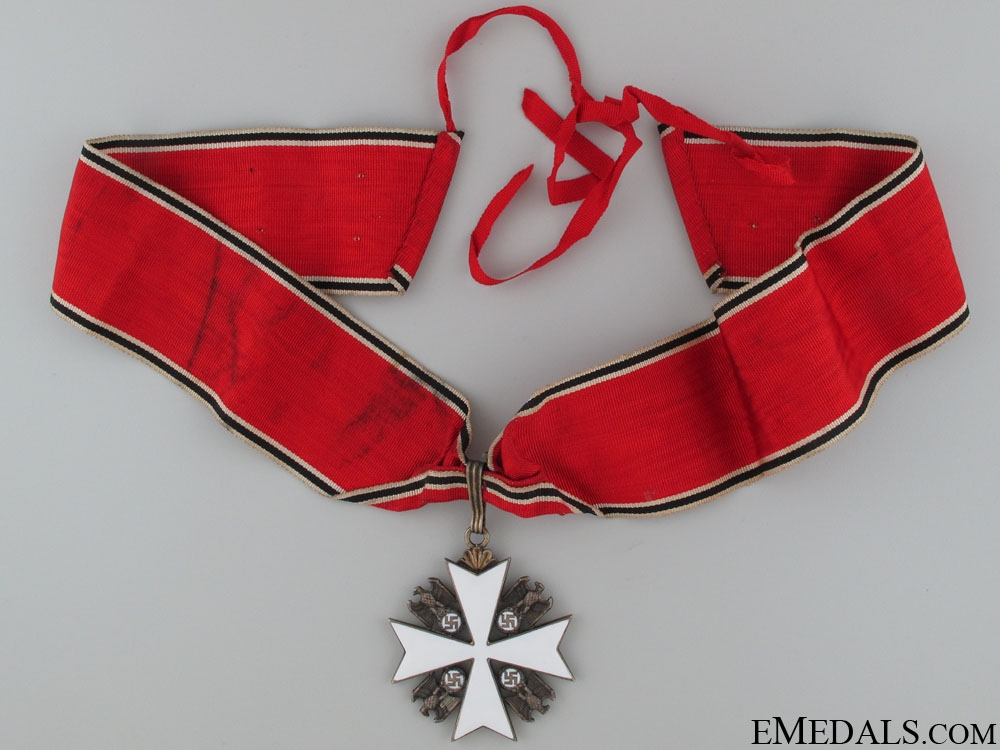 Order of the German Eagle - Third Class by Godet