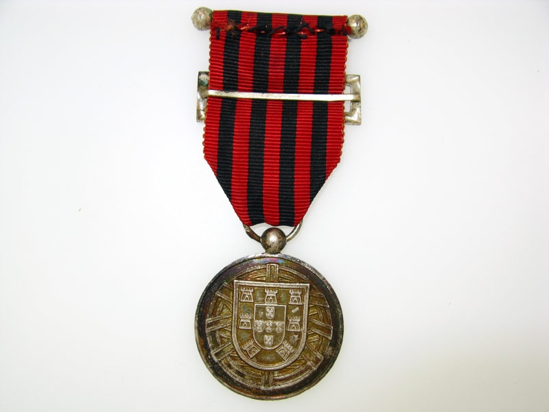 Overseas Service Medal