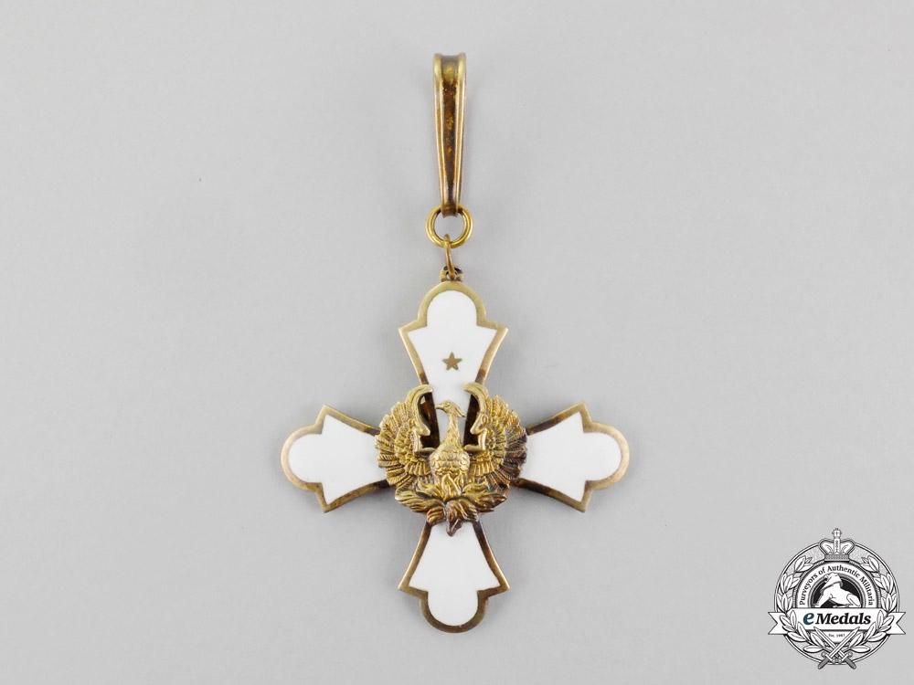 Greece, Kingdom. An Order of the Phoenix, Grand Commander, c.1945