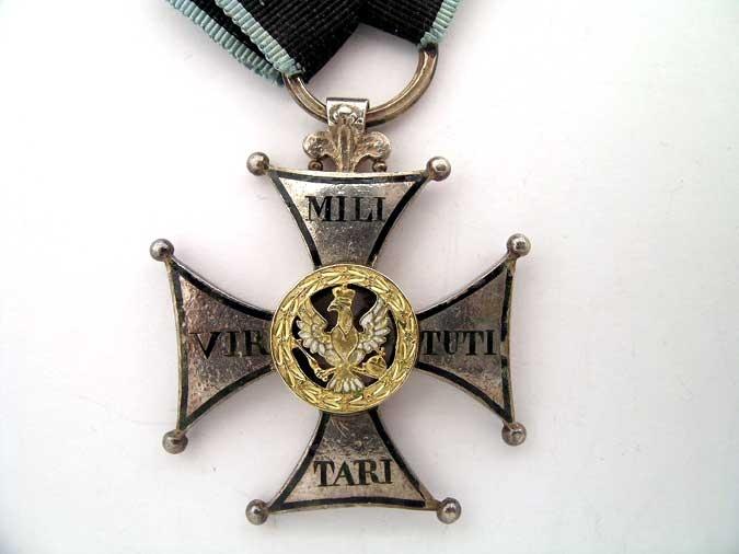 ORDER OF VIRTUITI MILITARI